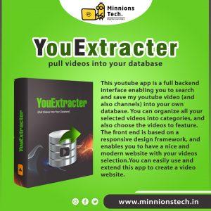 YouExtracter
