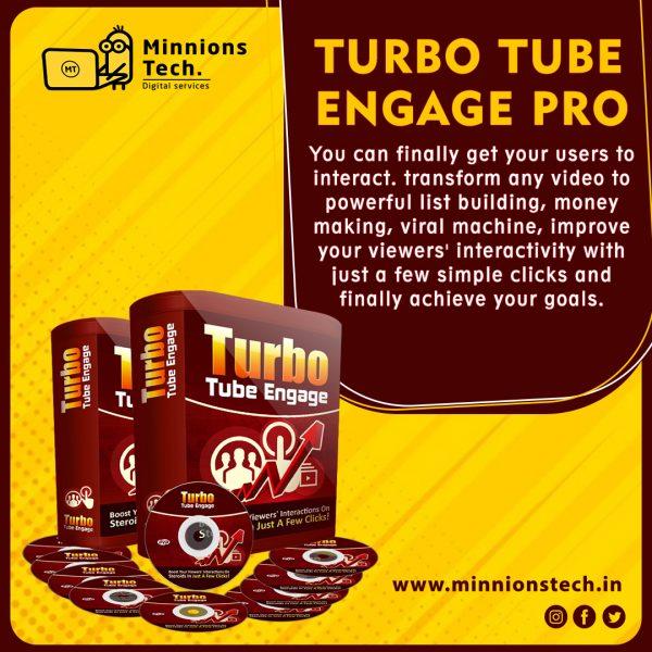 Turbo Tube Engage Pro