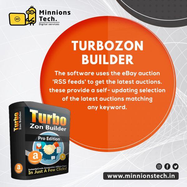 TurboZon Builder