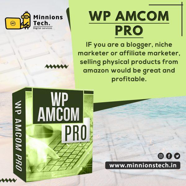 WP Amcom Pro