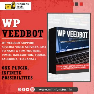 WP Veedbot