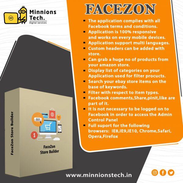 FaceZon