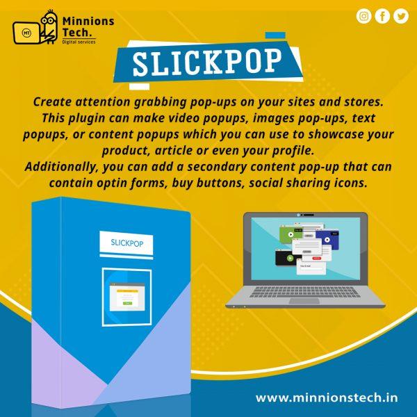 SlickPop