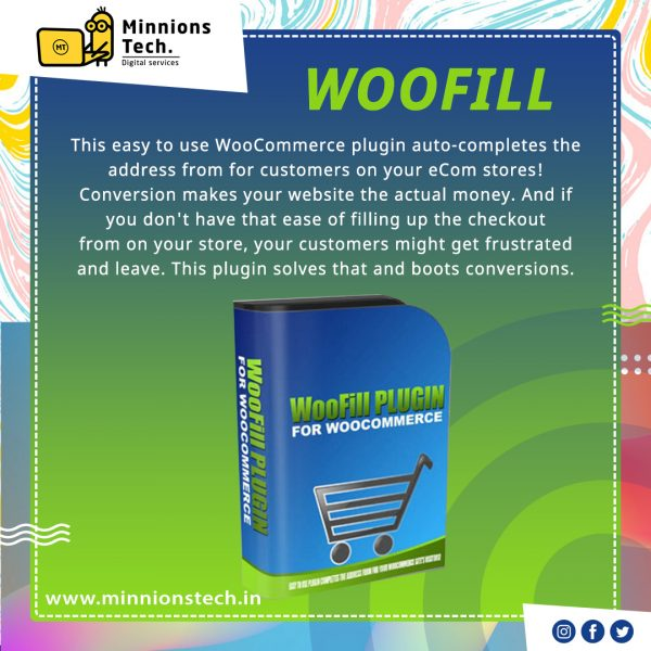 WooFill