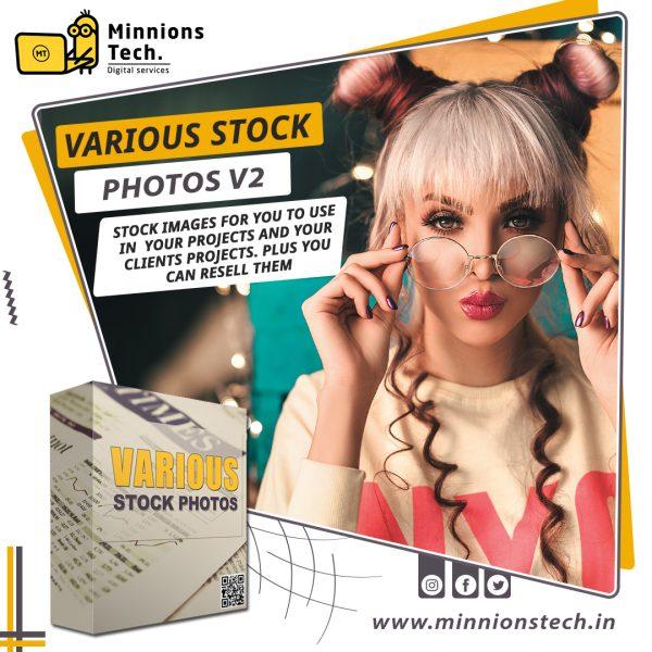 Various Stock Photos V2