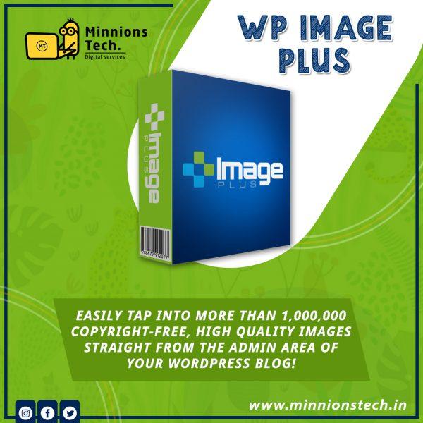 WP Image Plus