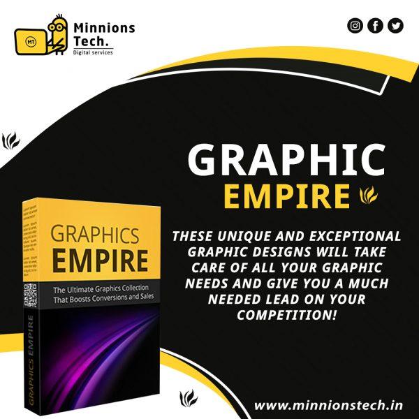 Graphic Empire