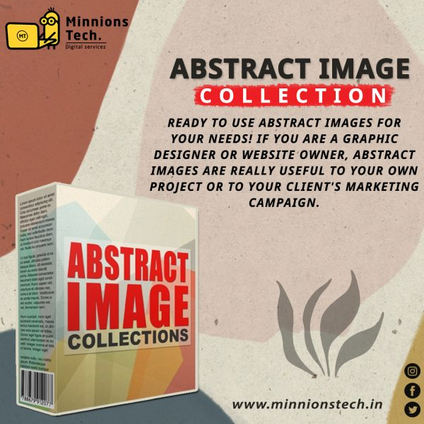 Abstract Image Collection