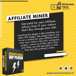 Affiliate Miner