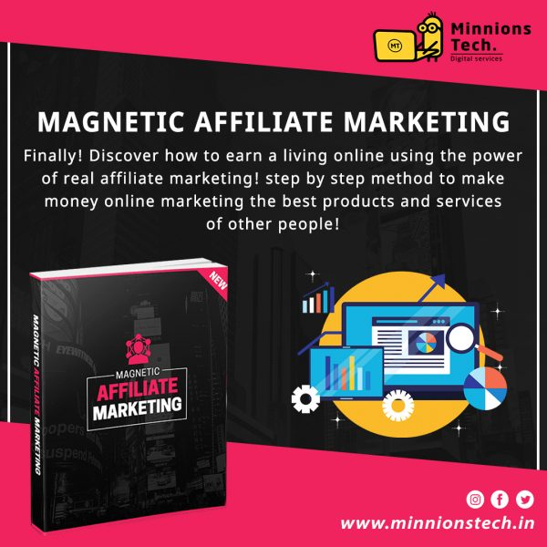 Magnetic Affiliate Marketing