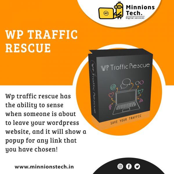 WP Traffic Rescue