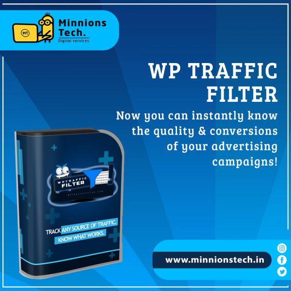 WP Traffic Filter