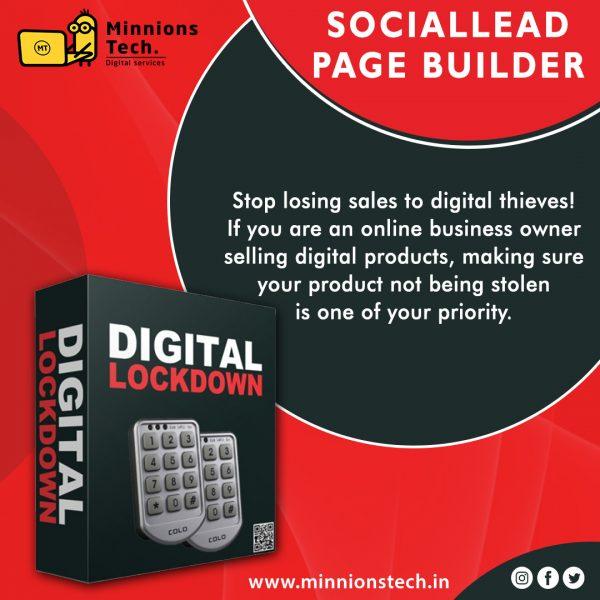Digital Lockdown