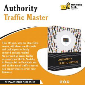 Authority Traffic Masters