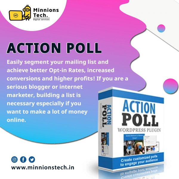 Action Poll