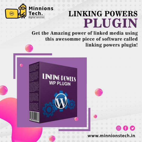 Linking Powers Plugin