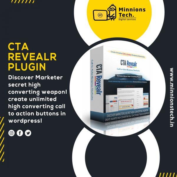 CTA Revealr Plugin