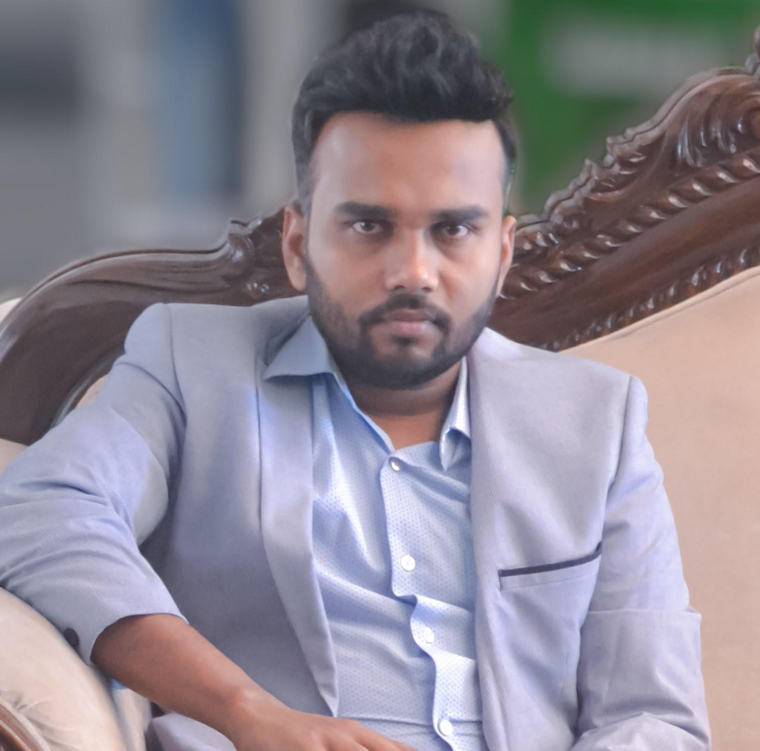 Mr.Bivek Kumar