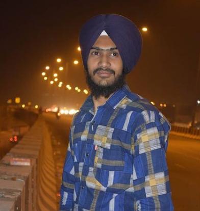 Mr.Inderpreet Singh